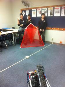 Robotics Team December 2015 (28)