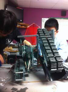 Robotics Team December 2015 (31)