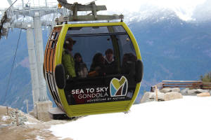 Sea-to-Sky-Gondola