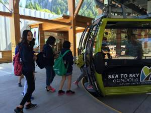 Sea To Sky Gondola Squamish (10)