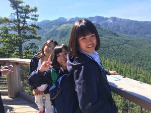 Sea To Sky Gondola Squamish (4)