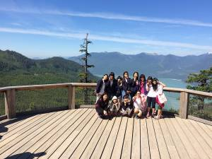 Sea To Sky Gondola Squamish (5)