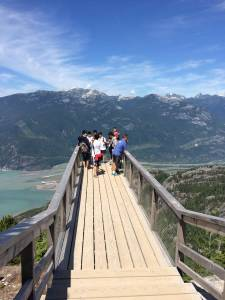 Sea To Sky Gondola Squamish (7)