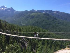 Sea To Sky Gondola Squamish (8)