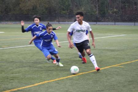 Senior Boys Soccer Vs Argyle Championship Game 15Nov2016 6499