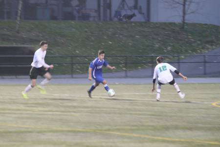 Senior Boys Soccer Vs Argyle Championship Game 15Nov2016 6588