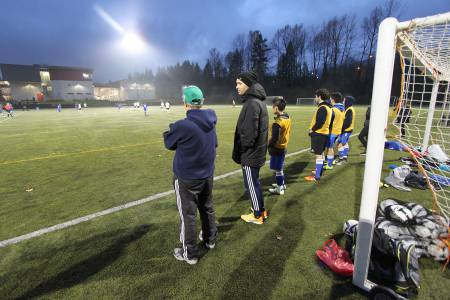 Senior Boys Soccer Vs Argyle Championship Game 15Nov2016 6602