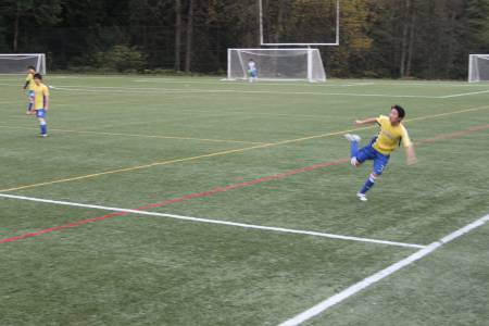 Senior Boys Soccer Vs Caribou 8Nov2016 6149
