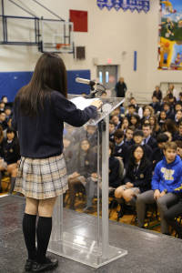 Student Parliament Assembly 8722