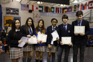 Student Parliament Assembly 8726