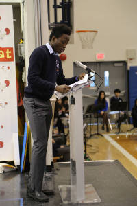 Student Parliament Assembly 8729