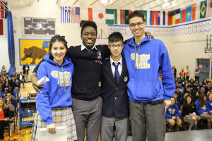 Student Parliament Assembly 8733