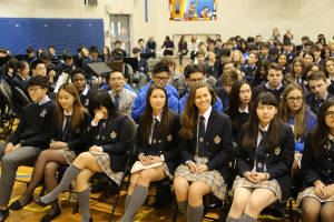 Student Parliament Assembly 8769