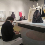 Feb 4 2015 - Museum of Vancouver Field Trip Art 8 & 9