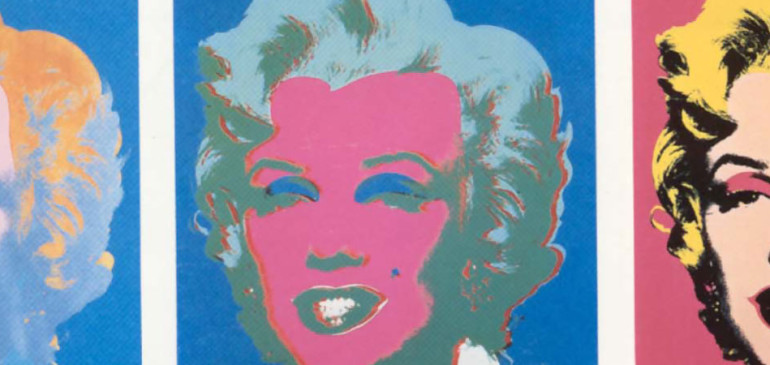 Andy Warhol Vancouver Exhibit 'Different Idea of Love'