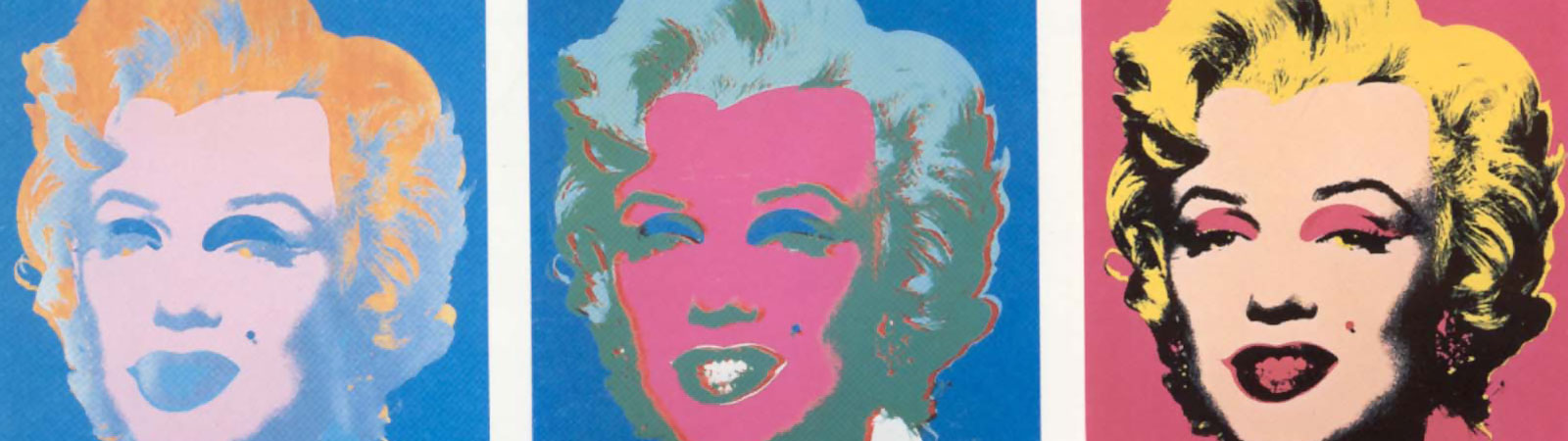 Andy Warhol Vancouver