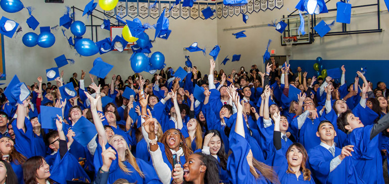 The Best 100 Official Photos from Bodwell Graduation 2015