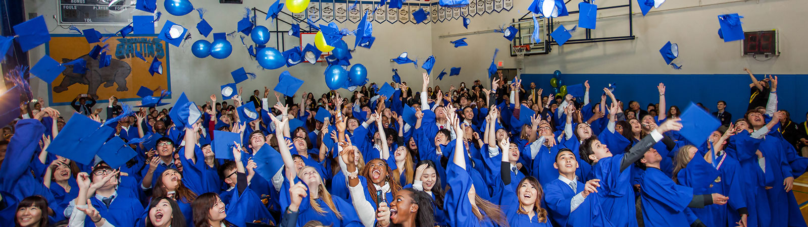Bodwell Graduation 2015 Photos