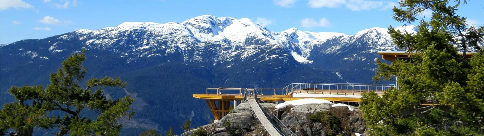 Sea-to-Sky Gondola Squamish