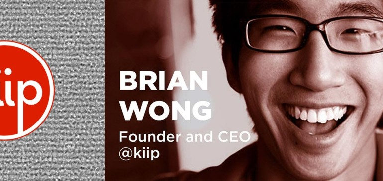 Watch This 15 Minute Brian Wong Interview
