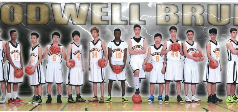 2014-2015 Bodwell Sports Roundup – Basketball