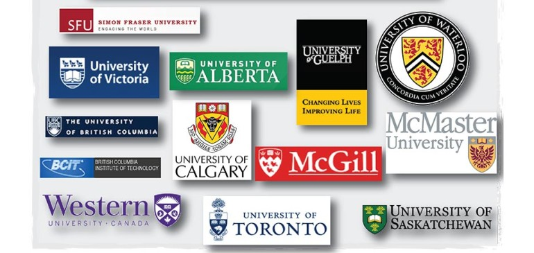 Attend the Canadian Universities Event Today at Bodwell