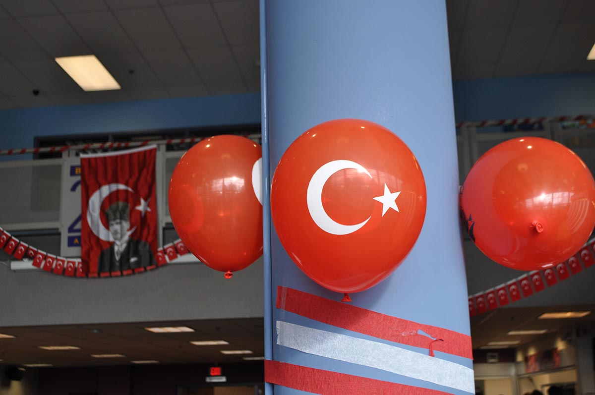 Turkish Cultural Day 2015 (2)