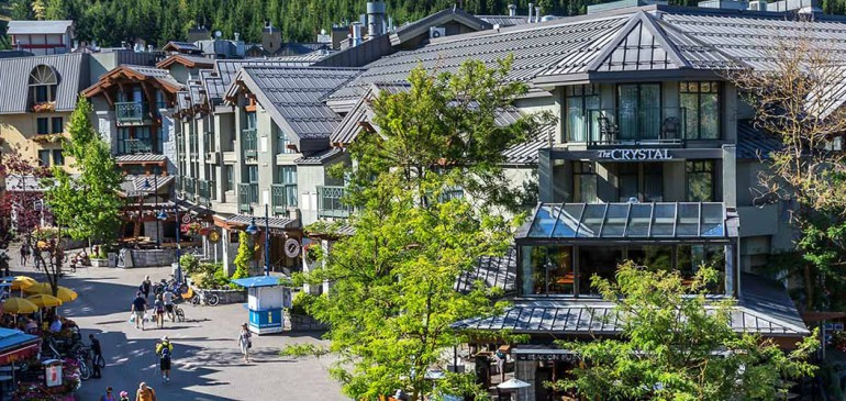 My Trip to Whistler to Celebrate Bodwell's 25th Anniversary