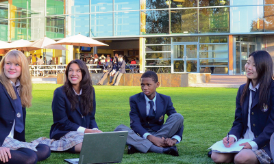 7 Reasons Why a Boarding School in Canada Can Enhance Your Child's Education, University & Career Path