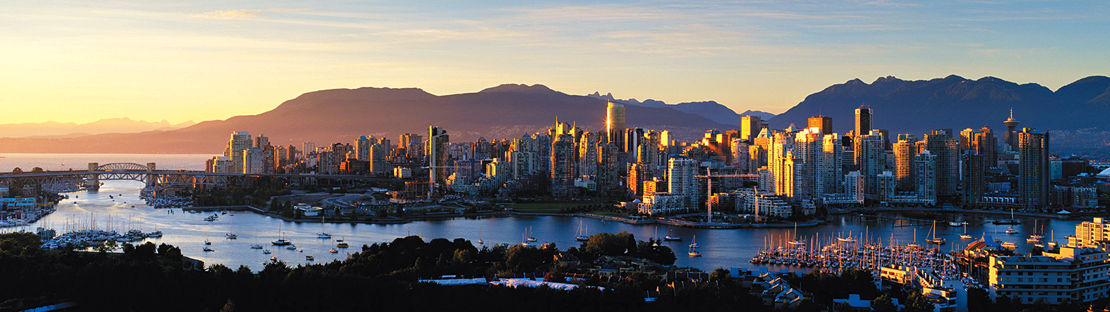 Study English Abroad in Vancouver