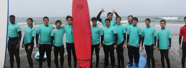 Featured Image of Boarding Trip to Tofino