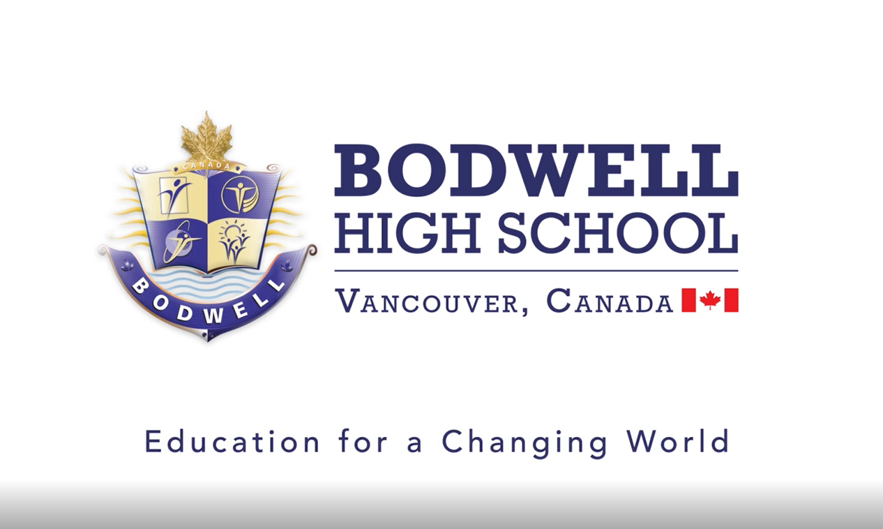 Welcome to Bodwell