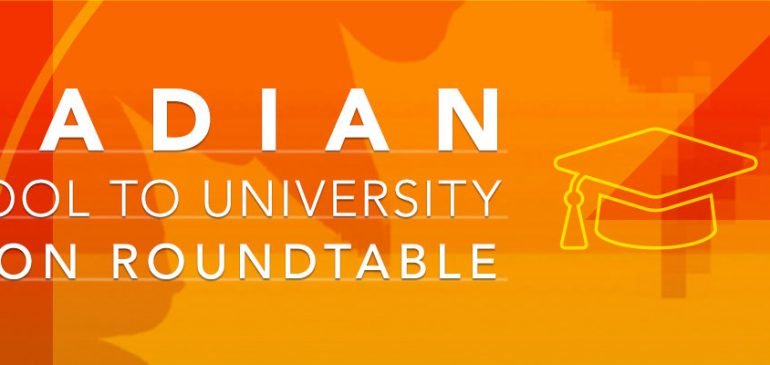 Roundtable with University of Toronto